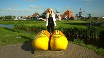 De compras en Holanda 4
