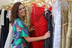 Look de Fiesta con Yamila Pica - Claudio Cosano 2