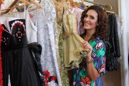 Look de Fiesta con Yamila Pica - Claudio Cosano 3
