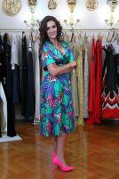 Look de Fiesta con Yamila Pica - Claudio Cosano 4