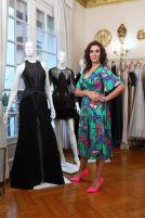 Look de Fiesta con Yamila Pica - Claudio Cosano 5