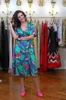 Look de Fiesta con Yamila Pica - Claudio Cosano 6