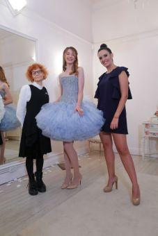 Look de Fiesta con Yamila Pica - María Pryor 6