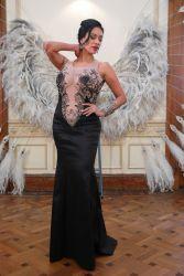 Look de Fiesta con Yamila Pica - Marcelo Péndola 4