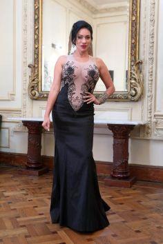 Look de Fiesta con Yamila Pica - Marcelo Péndola 7