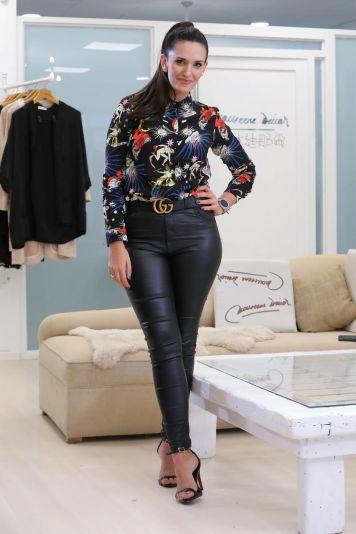 Look de Fiesta con Yamila Pica - Marueen Dinar 1