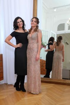 Look de Fiesta con Yamila Pica - Minc Sisters 1