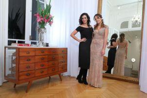 Look de Fiesta con Yamila Pica - Minc Sisters 2