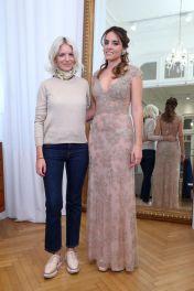 Look de Fiesta con Yamila Pica - Minc Sisters 4