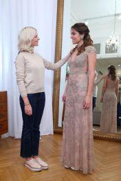 Look de Fiesta con Yamila Pica - Minc Sisters 6