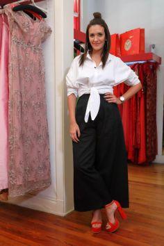 Look de Fiesta con Yamila Pica - Patricia Proumo 1