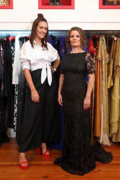 Look de Fiesta con Yamila Pica - Patricia Proumo 5