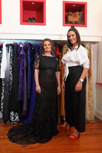 Look de Fiesta con Yamila Pica - Patricia Proumo 6