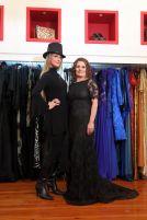 Look de Fiesta con Yamila Pica - Patricia Proumo 7