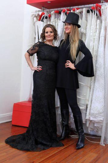 Look de Fiesta con Yamila Pica - Patricia Proumo 8