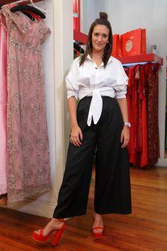 Look de Fiesta con Yamila Pica - Patricia Proumo 9