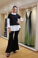 Look de Fiesta con Yamila Pica - Sylvie Burstin 1