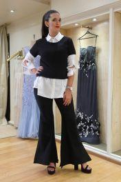 Look de Fiesta con Yamila Pica - Sylvie Burstin 2