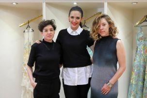 Look de Fiesta con Yamila Pica - Sylvie Burstin 3