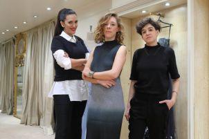Look de Fiesta con Yamila Pica - Sylvie Burstin 4