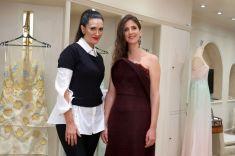 Look de Fiesta con Yamila Pica - Sylvie Burstin 5