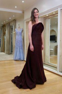 Look de Fiesta con Yamila Pica - Sylvie Burstin 6