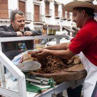 """Alfonso """"Poncho"""" Cadena presenta Maestros del Taco: Estreno Jueves 4 de Octubre a las 21:30 horas en El Gourmet"""