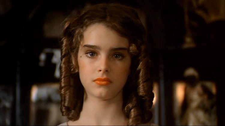 Film  Arts Estrena En Pretty Baby Con Brooke Shields Este -4800