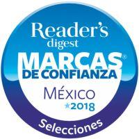 Marcas de Confianza 2018: Te presentamos a los galardonados por Selecciones Reader's Digest