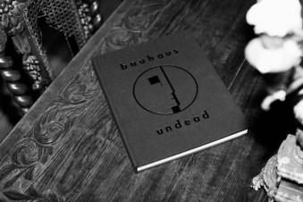 Bauhaus - Undead book 2