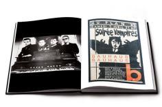 Bauhaus - Undead book