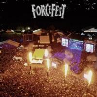 Force Fest 2018: Live Talent informa sobre reembolsos y reposiciones