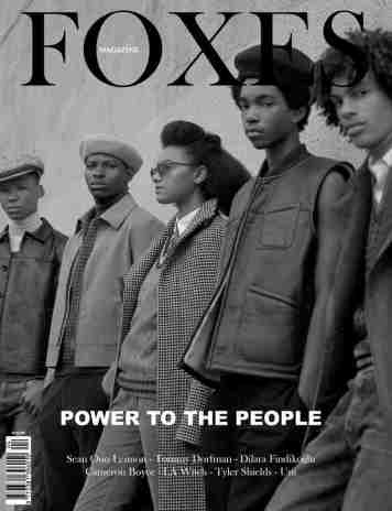 FOXES_MAGAZINE_POWER_TO_THE_PEOPLE_COVER
