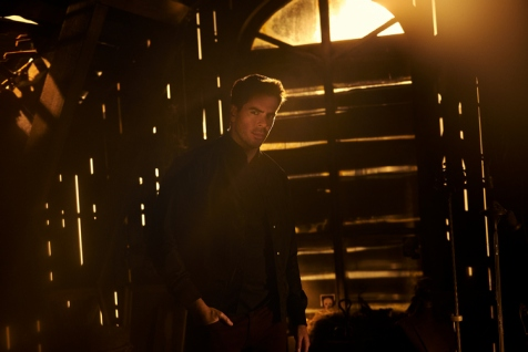 Eli Roth- Eli Roth's History of Horror _ Season 1, Gallery - Photo Credit: Ramona Rosales/AMC