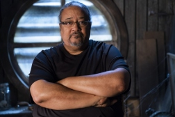 Ernest Dickerson - Eli Roth's History of Horror _ Season 1 - Photo Credit: Michael Moriatis/AMC
