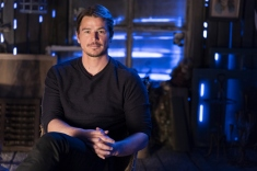 Josh Hartnett- Eli Roth's History of Horror _ Season 1 - Photo Credit: Michael Moriatis/AMC