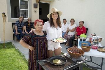 Abuelita Linda T2 - Querétaro 1