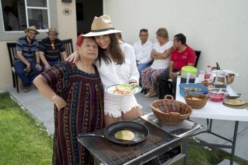 Abuelita Linda T2 - Querétaro 2