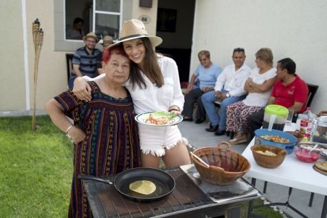 Abuelita Linda T2 - Querétaro 3
