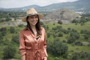 Abuelita Linda T2 - Teotihuacán 3