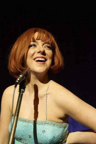 FROM ITV STUDIOS CILLA Picture shows: SHERIDAN SMITH as CILLA BLACK. ©ITVFROM ITV STUDIOS CILLA Picture shows: SHERIDAN SMITH as CILLA BLACK. ©ITV Photographer: Stuart Wood