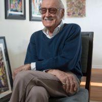 AMC rinde homenaje a Stan Lee 18 de Noviembre