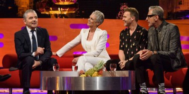 F&A_ Graham Norton Show - NewSeason -