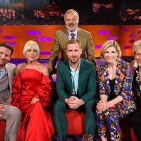 Film & Arts en exclusiva estrena episodios El Show de Graham Norton durante Diciembre