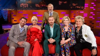 F&A_ Graham Norton Show - NewSeason