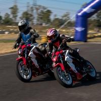 ITALIKA Racing presenta novedoso proyecto deportivo para la temporada 2019