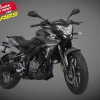Pulsar NS 200: Tu moto con Fi y ABS a bajo costo