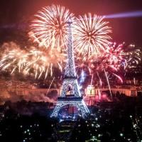 Concierto de París: Por primera vez en vivo y en directo para toda Latinoamérica a través de Film and Arts, Domingo 14 de Julio, 14:15 horas