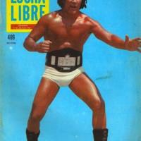 #LuchandoLibrePresenta: El Perro Aguayo