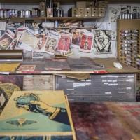 Obey Giant: El documental basado en la vida del artista Shepard Fairey estrena en SundanceTV, Domingo 25 de Agosto, 9:00PM